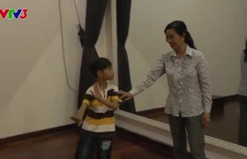Chung kết Vietnam's Got Talent: Tiết mục của Đức Vĩnh