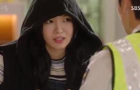 The Village tập 5 - 6: Kim Hye Jin và vợ nghị viên đánh ghen