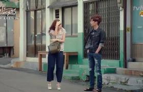 Bẫy tình yêu tập 4: Hong Seol bị Baek In Ho trêu chọc vì mặc như bà già
