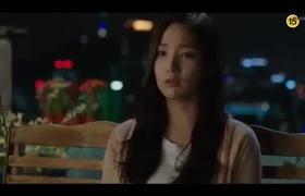 Cảnh hôn của Lee Min Ho và Park Min Young trong