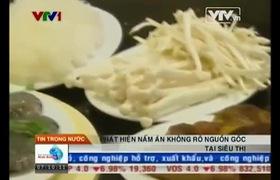 Nấm kim châm ở Việt Nam đều là hàng rởm