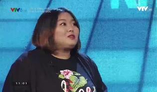 Ghế không tựa: Phương Anh Idol