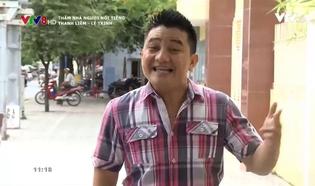 Thăm nhà người nổi tiếng: Thanh Liêm - Lệ Trinh