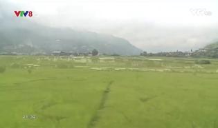 Bước chân khám phá: Đất nước Bhutan -  Phần 4