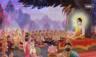 Văn hóa - Hội nhập: Phật Giáo trong tâm linh người Khmer