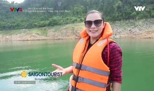 Du lịch và Ẩm thực: Tuyên Quang - Trái tim Việt Bắc