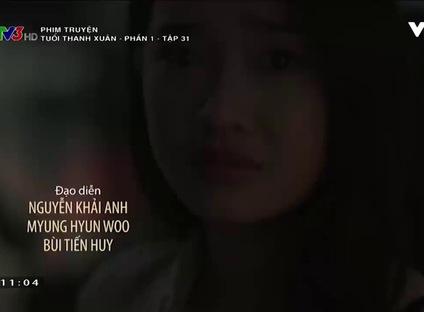 Phim truyện: Tuổi thanh xuân - Phần 1 - Tập 31