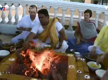 Khám phá thế giới: Những vị thần Ấn Độ trong đời sống tinh thần người Nhật Bản