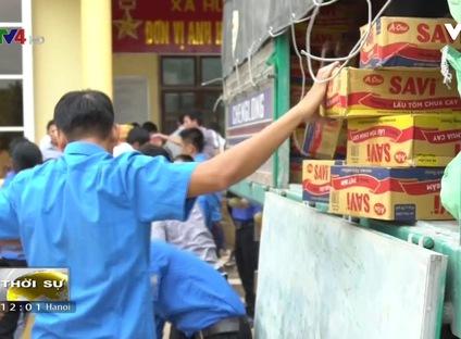 Bản tin tiếng Việt 12h - 22/10/2016
