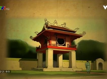 Hào khí ngàn năm: Thái úy Lý Thường Kiệt và trận chiến trên sông Như Nguyệt - Phần 1