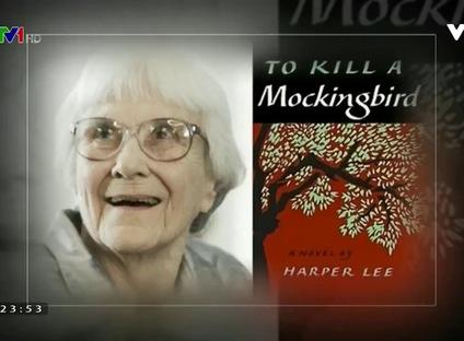 Mỗi ngày một cuốn sách: Mockingbird