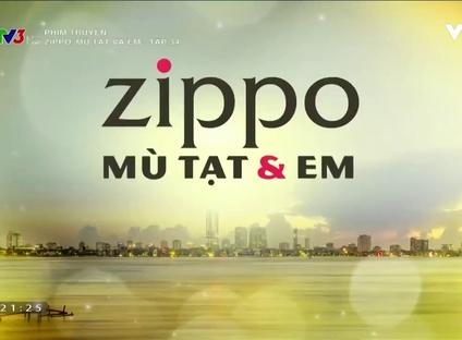Phim truyện: Zippo, Mù tạt và em - Tập 34