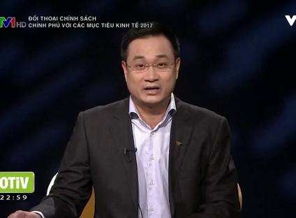 Đối thoại chính sách - 26/10/2016