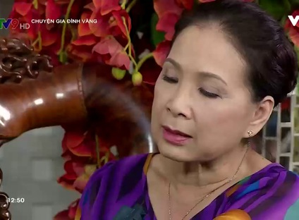 Chuyện gia đình vàng: Kim chi cải thảo