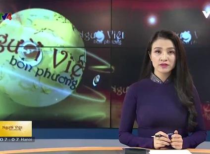 Người Việt bốn phương - 23/10/2016