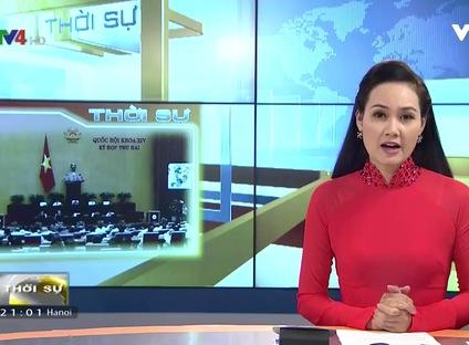 Bản tin tiếng Việt 21h - 24/10/2016