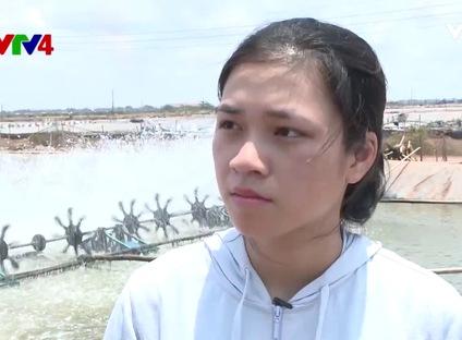 Nhìn từ Hà Nội: Hành trình con tôm Việt