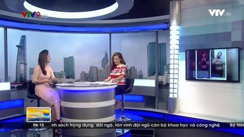 Sáng Phương Nam - 17/01/2017