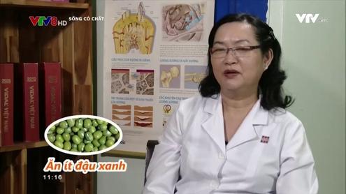 Sống có chất: Bị Gout ăn tết vẫn vui