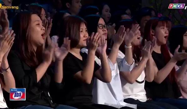 """""""Cặp đôi vàng"""" tập 9: """"Nếu chúng mình cách trở"""" - Đoàn Minh & Phạm Yến"""