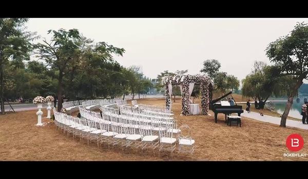 Đám cưới Cẩm Tú - JT (thực hiện bởi BOKEH LAH PHOTO)