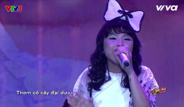 """""""Sing my song"""" Tập 9: """"Hạt Li Ti"""" - Trương Thảo Nhi"""