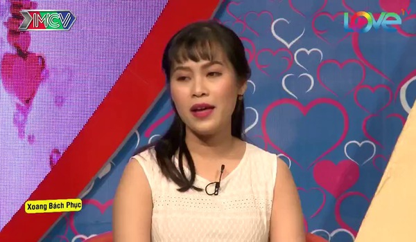 """""""Bạn muốn hẹn hò"""" tập 236: Cặp đôi đáng yêu Hoàng Khôi - Khánh Trang."""