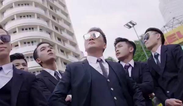 """MV """"Vì anh là soái ca"""" - Đàm Vĩnh Hưng"""