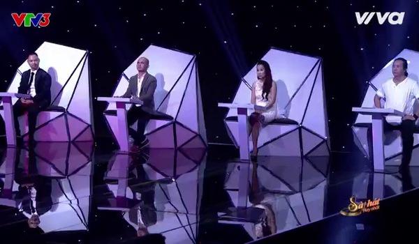"""Bán kết """"Sing my song"""": Truong Thảo Nhi trình diễn ca khúc """"Hạt li ti"""""""