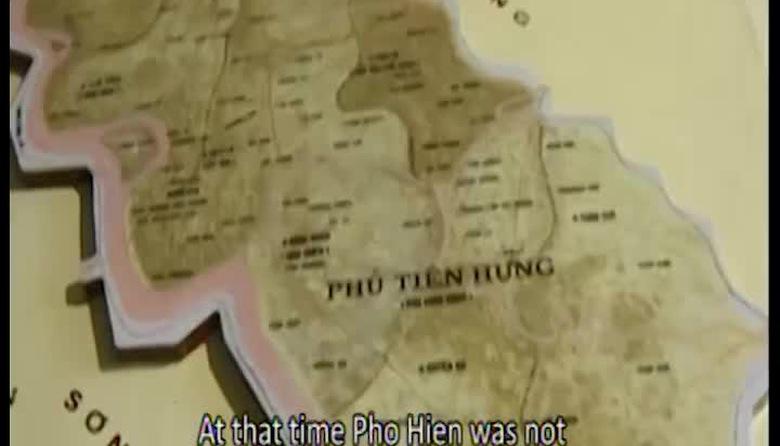 Hành trình khám phá: Về miền cổ tích sông Hồng - Phố Hiến