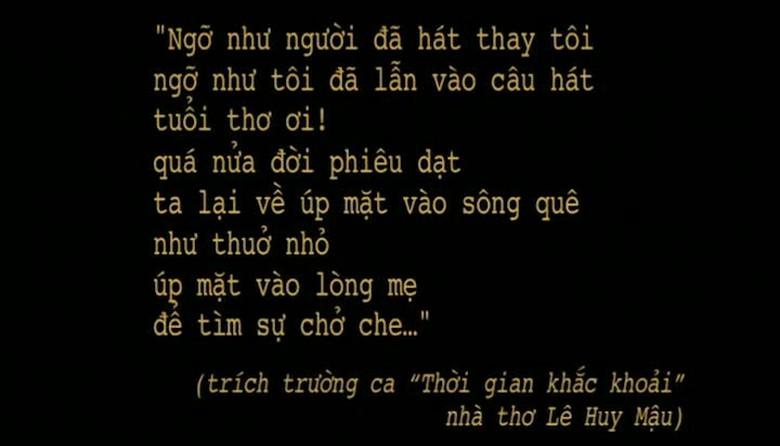 Ký ức Việt Nam: Cho tôi một  tấm vé... về lại tuổi thơ