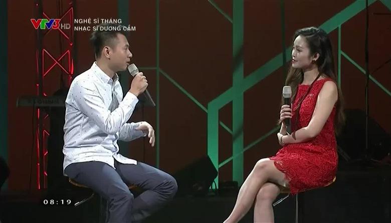 Nghệ sĩ tháng: Nhạc sỹ Dương Cầm