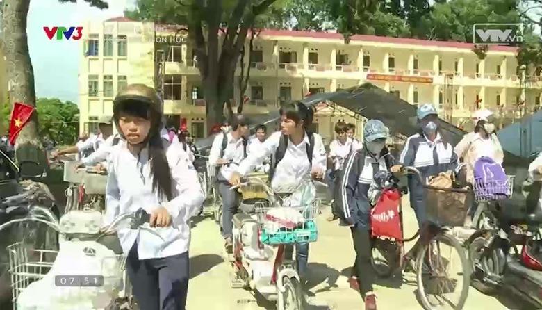 Kỹ năng sống: Học sinh trốn học