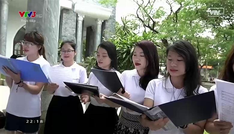Tìm kiếm tài năng Việt Nam: Phần 2 - 08/4/2016