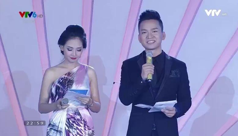 Hoa hậu biển Việt Nam 2016 - Phần 3