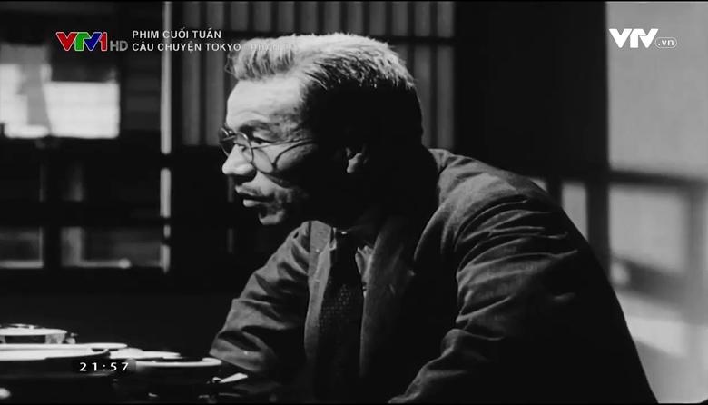 Phim cuối tuần: Câu chuyện Tokyo - Phần 2