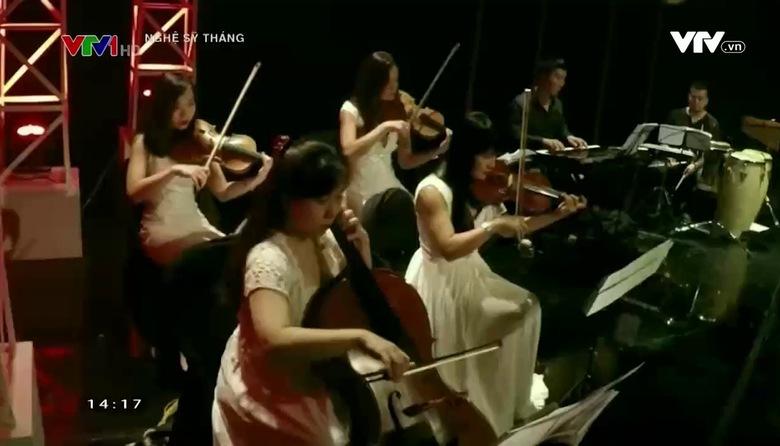 Nghệ sĩ tháng: Ca sĩ Tân Nhàn