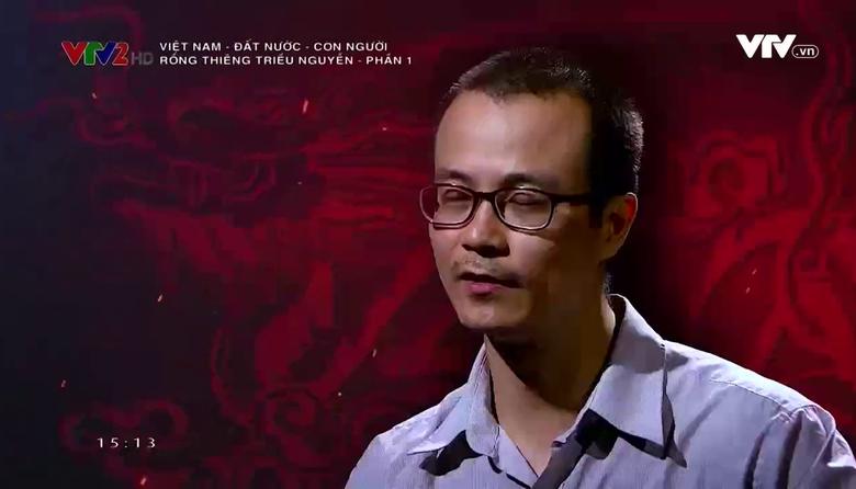 Việt Nam - Đất nước - Con người: Rồng thiêng triều Nguyễn - Phần 1