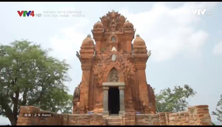 Insight into Vietnam: Văn hóa Chăm - Phần 2