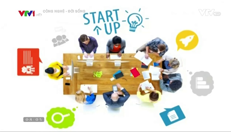 Công nghệ - Đời sống: Giải pháp thúc đẩy khởi nghiệp ở Việt Nam