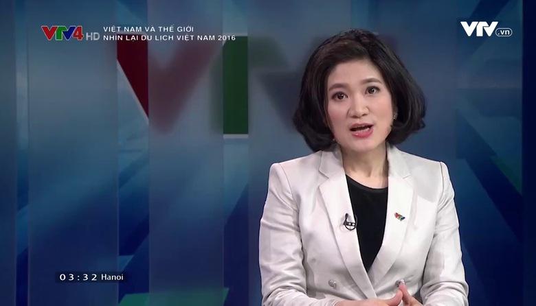 Việt Nam và Thế giới - 08/01/2017