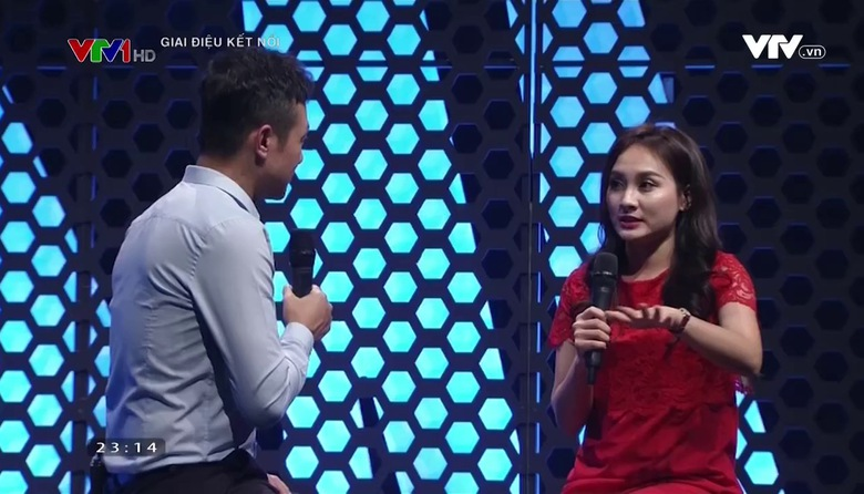 Giai điệu kết nối: Câu chuyện âm nhạc của diễn viên Bảo Thanh