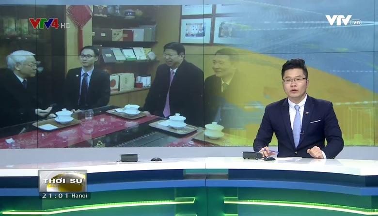 Bản tin tiếng Việt 21h - 15/01/2017