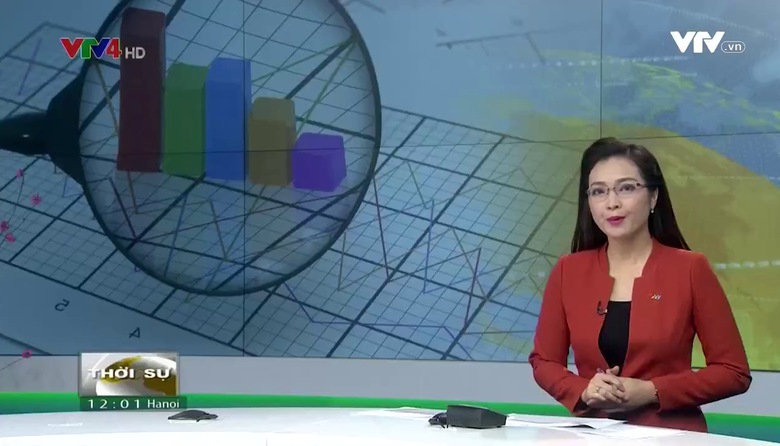 Bản tin tiếng Việt 12h - 16/01/2017