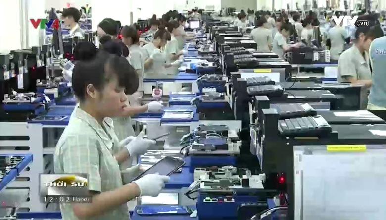 Bản tin tiếng Việt 12h - 18/01/2017