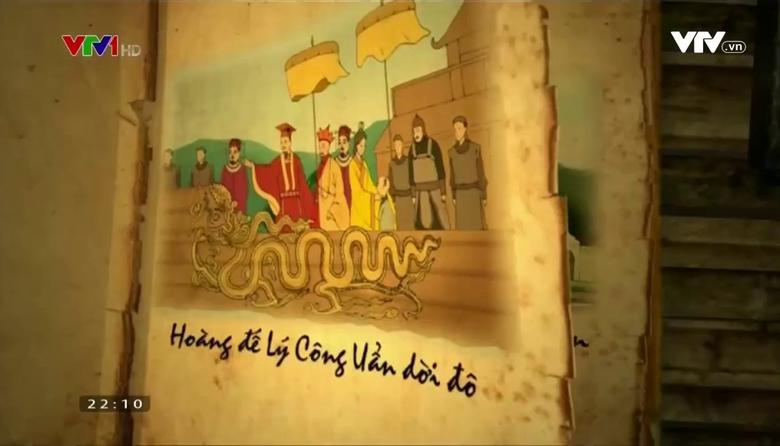 Hào khí ngàn năm: Đại Việt dưới thời vua Lý Cao Tông