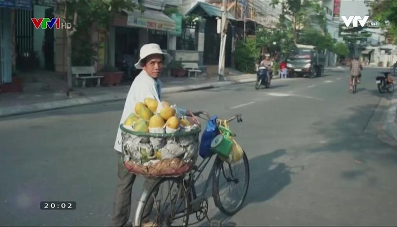 S - Việt Nam: Sắc màu ẩm thực ở Bà Rịa Vũng Tàu