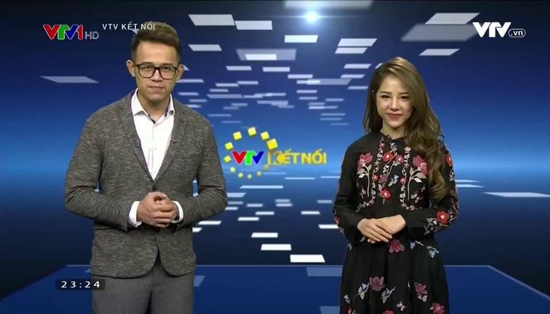 VTV kết nối: Đón tết cùng VTV - Bữa tiệc âm nhạc sôi động