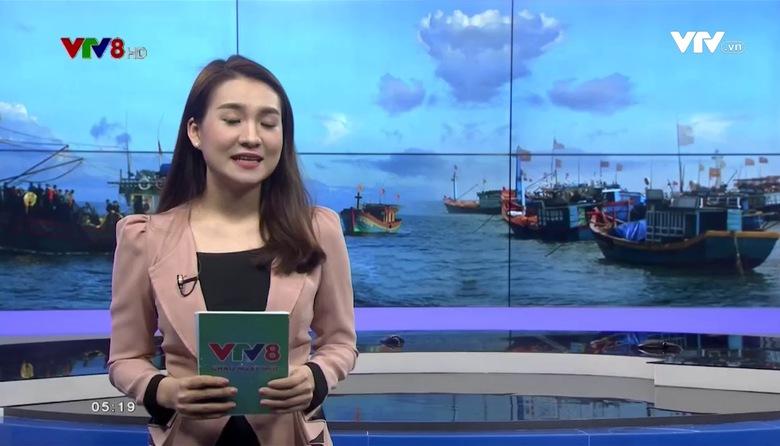 Kết nối miền Trung - 21/01/2017