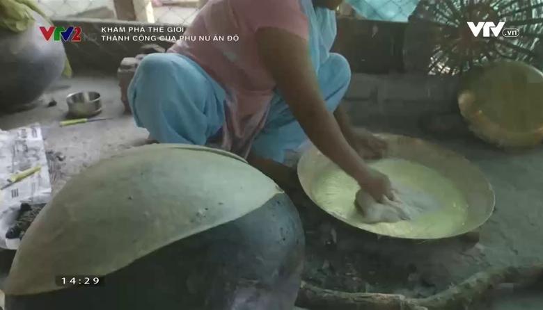 Khám phá thế giới: Thành công của phụ nữ Ấn Độ